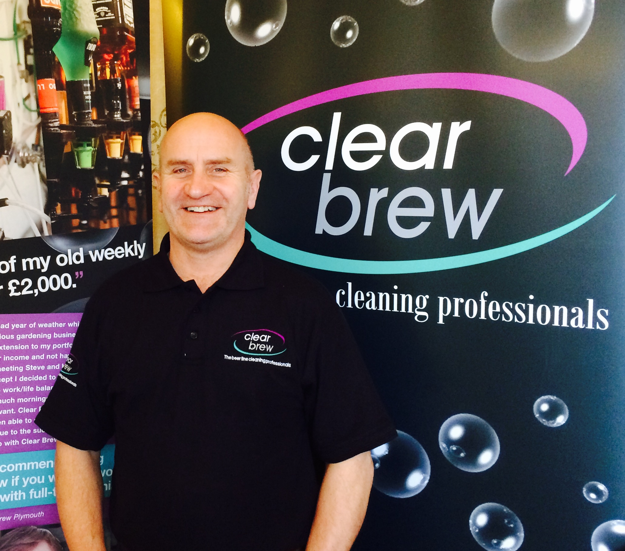 Welcome to our newest franchisee !!!!!!!!!