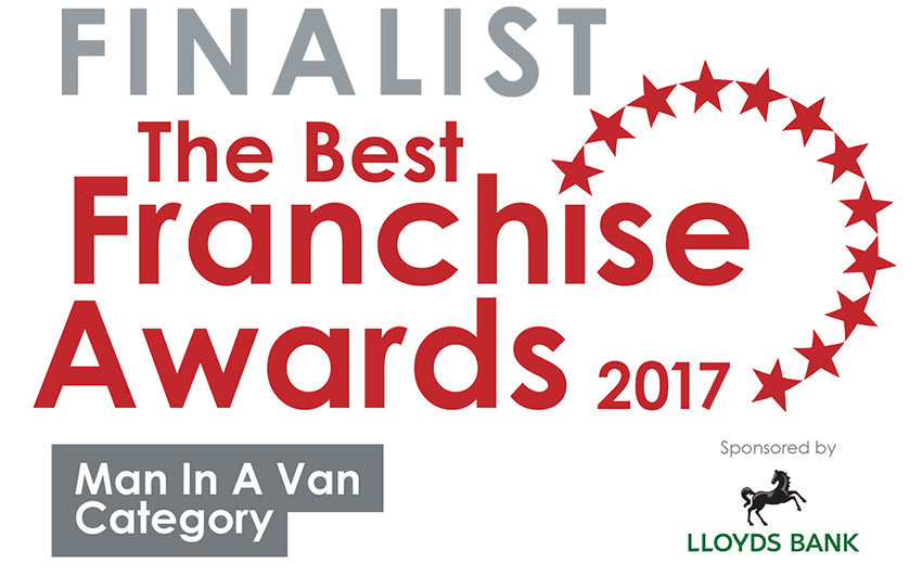 Clear Brew are Finalists in 2017 Best Franchise Award